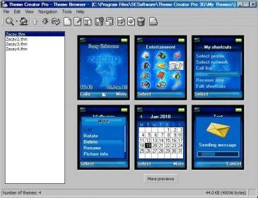 theme creator pro free download theme creator pro 3 0 download free tcpro3g exe