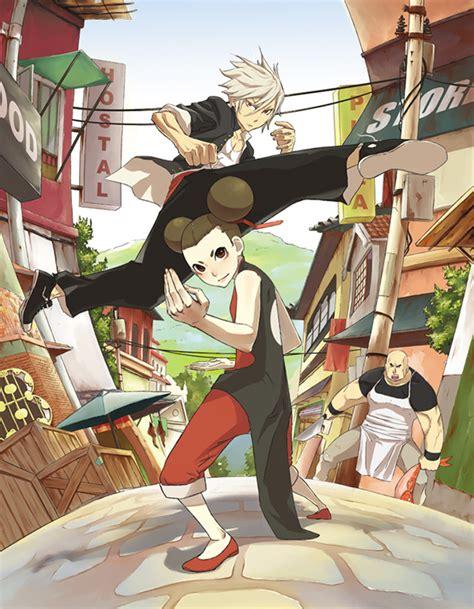 shonen manga action packed on behance