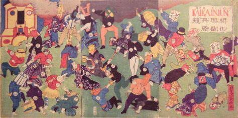 japanese fighting file the new fighting the in early meiji japan circa 1870 jpg wikimedia commons