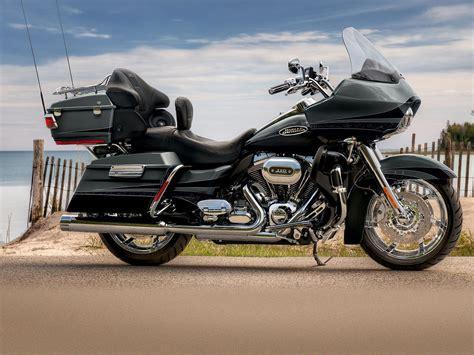 Reliable Motorcycle Harley Davidson Cvo Road King