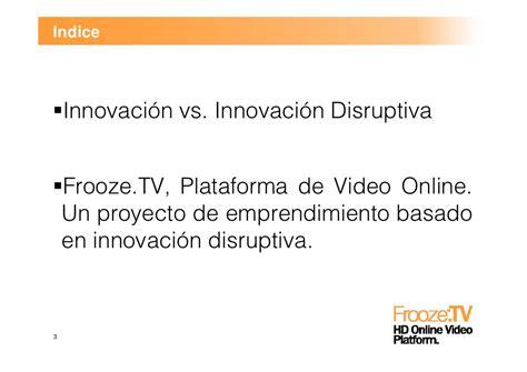 Aca Vs Mba by Presentaci 243 N Alberto Mac 237 As Frooze Tv Uned Altec 2010 10 28
