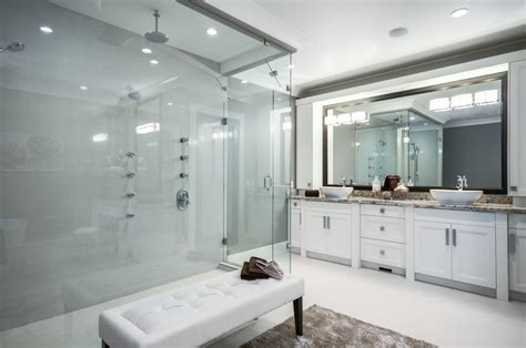 Oversized Bathroom Mirrors Oversized Bathroom Mirrors With Wood Armoire Bathroom Traditional And Contemporary Makeup