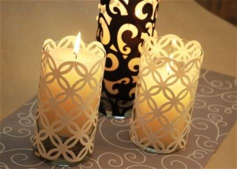 Pre Punched Craft Paper - pre punched papers for votives