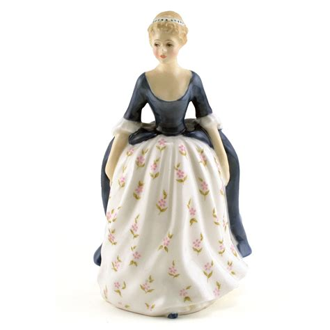 Home Decorators Catalog Request by Alison Hn2336 Royal Doulton Figurine Seaway China Company