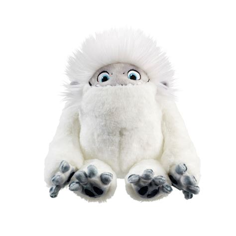 abominable everest cm plush smyths toys ireland