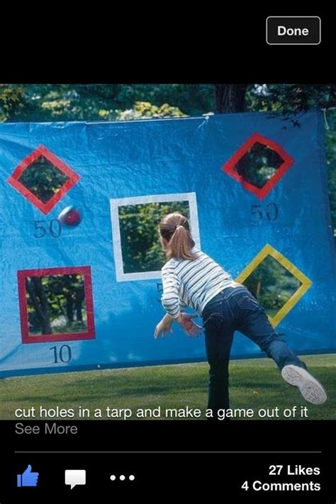 backyard drinking games pinterest the world s catalog of ideas