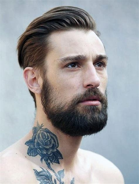 men tattoo top 40 best neck tattoos for manly designs and ideas