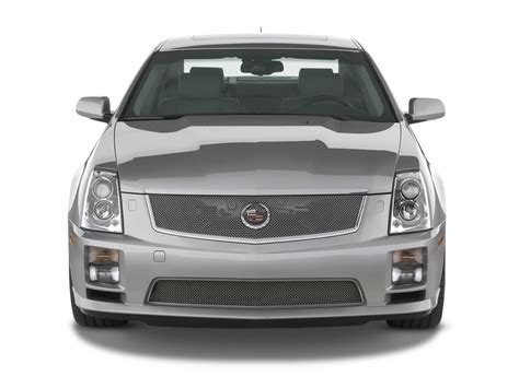 Cadillac Sts Horsepower by 2009 Cadillac Sts Reviews And Rating Motor Trend