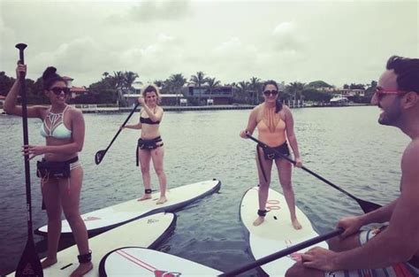 paddle boat rental miami beach 2 hour miami beach paddle board rental