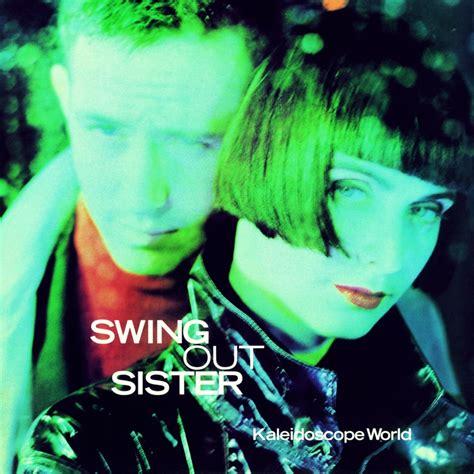 swing out sister kaleidoscope world swing out sister music fanart fanart tv