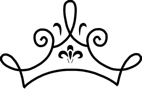crown drawings clipart library clip art library