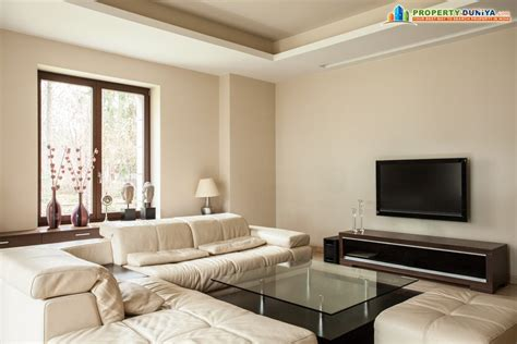 drawing room drawing room with modern furniture propertyduniya