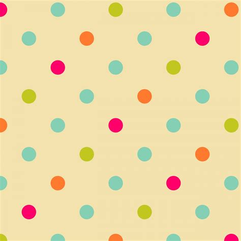 polka dots background vintage polka dots background free stock photo
