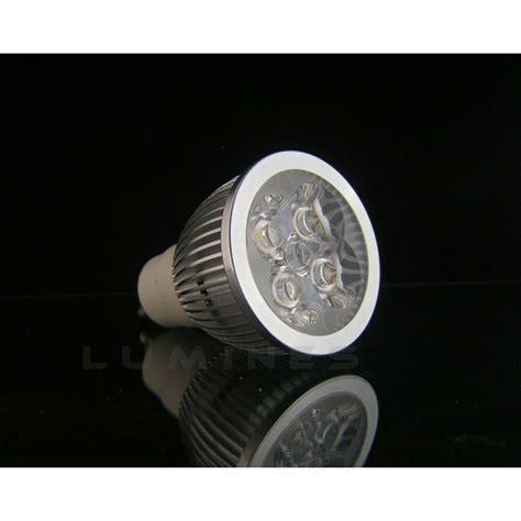 Lu Led Halogen Motor 綣ar 243 wka led gu10 4 5w hp zamiennik tradycyjnego halogenu