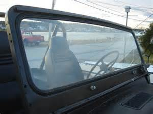 Jeep Cj7 Windshield Hardtop For 76 Cj5 Jeep Cj Forums