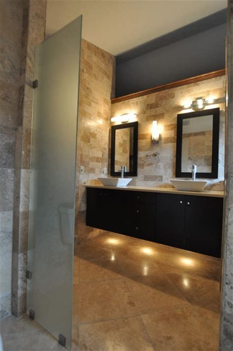 indiana bathroom and spa remodel contemporary