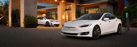 Tesla Partners Charging Partners Tesla