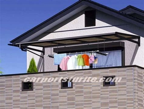 clear awnings for home clear polycarbonate awning bracket rain cover in awnings from home garden on
