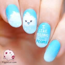 Piggieluv nail art gallery