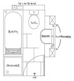 How To Design A Bathroom Floor Plan 8x8 bathroom design floor plans further smokey blue house with white