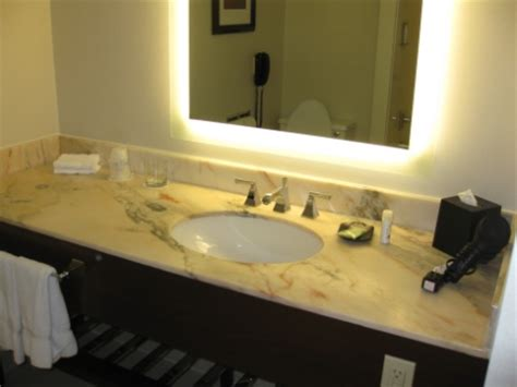 Westin Hotel Bathrooms by Hotel Review Denver Westin Tabor Center Loyalty Traveler