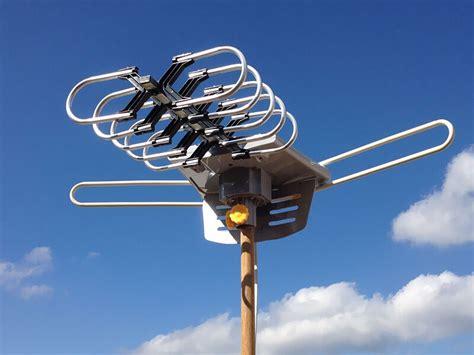 build  outdoor digital tv antenna ebay
