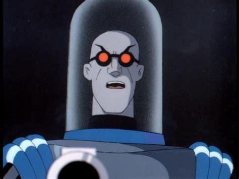 freeze dc animated universe batman wiki fandom powered  wikia