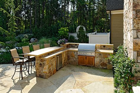 Poolhouse Plans Stone Work Swimming Pool Waterfalls Cabana Amp Fire Pit