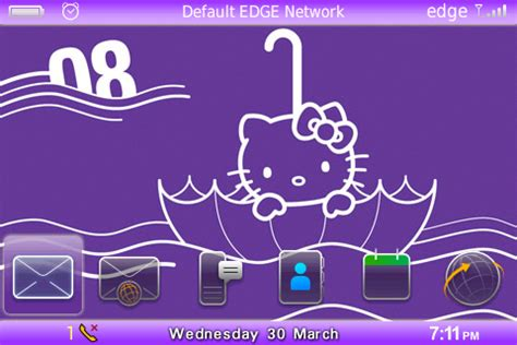 themes blackberry 9320 hello kitty blackberry addict hello kitty themes for blackberry 9000