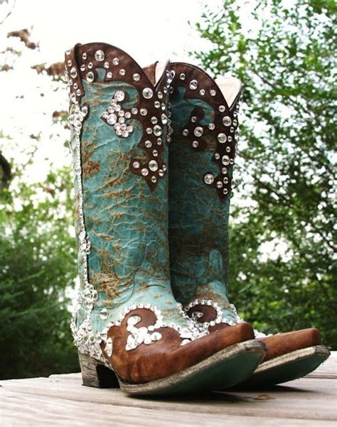 Shelbi Top Cc best 25 turquoise cowboy boots ideas on cowboy boots western boots and
