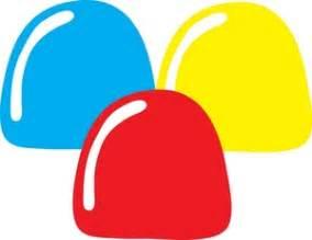 Gum Drop Outline by Gumdrop Clipart Clipart Suggest