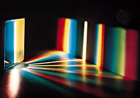 diffraction grating project: november 2009