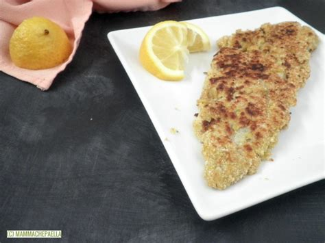 cucinare filetti di merluzzo in padella filetto di merluzzo impanato in padella ricetta senza