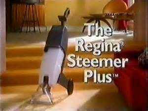1993 Steemer Plus Commercial
