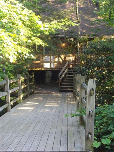 Martinville Streamside Cottages martinville streamside cottages canadensis pa cottage