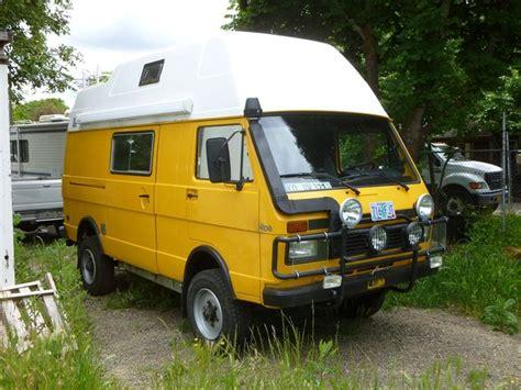 volkswagen westfalia 4x4 vw lt 4x4 vw lt 4x4 westfalia van pinterest 4x4