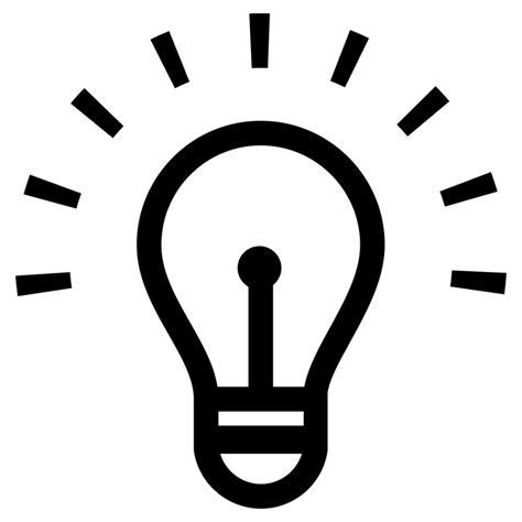 black innovation innovation icon free icons