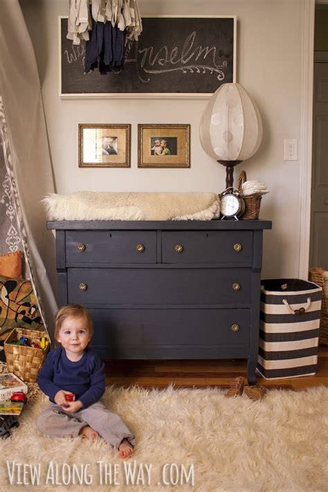plans for dresser changing table woodworking projects