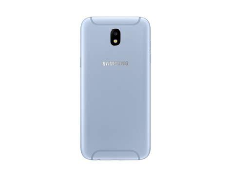 P Samsung J5 Smartfon Samsung Galaxy J5 2017 Bluetooth Lte Wifi Nfc Gps Dualsim 16gb Android 7 0 Niebieski