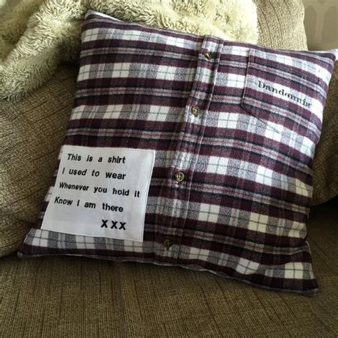 Shirt Memory Cushion ? TLKSCo