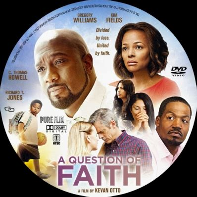 a question of faith a question of faith dvd covers labels by covercity