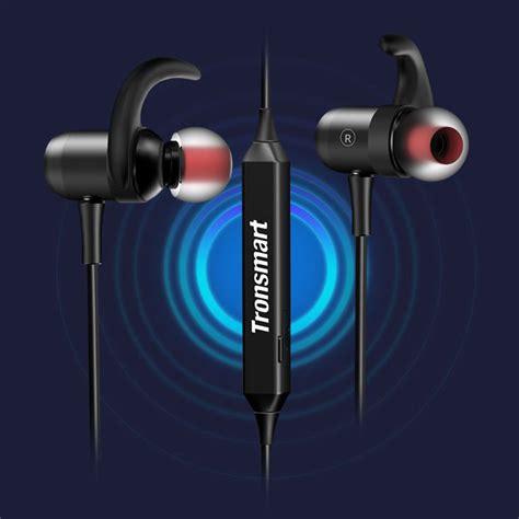 Tronsmart Encore Bluetooth Earphone S1 tronsmart encore s1 wayteq europe