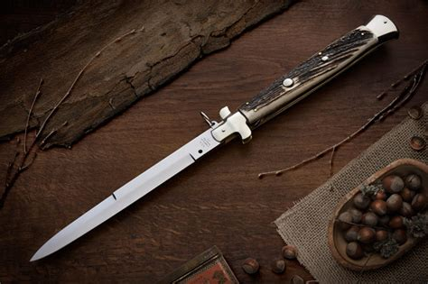 switchblades knife a g a colin historical cutlery specialized on