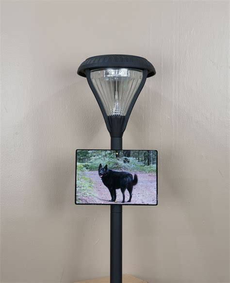 Product Memorial Solar Lights