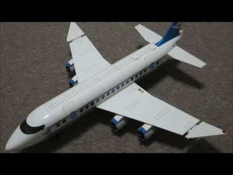 lego airplane tutorial full download stop motion airplane