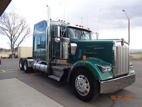 used kenworth w900l trucks for 2005 kenworth w900l conventional trucks for sale 70 used