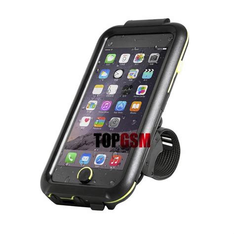 Casing Iphone 6 Plus X Hardcase 2018 iphone 6 plus outdoor with bike mount