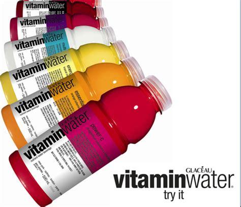 Vitamin Water Indonesia glaceau vitaminwater vitaminwaterkor
