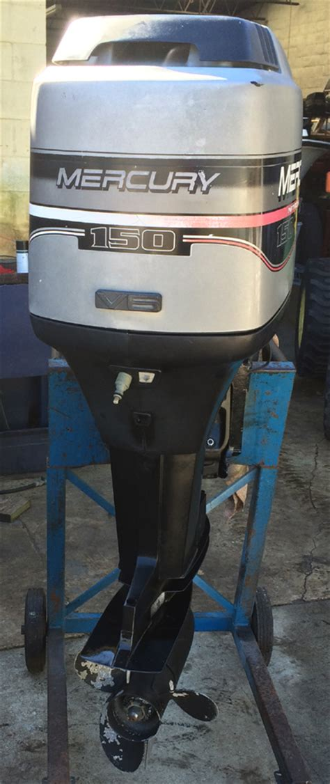 boat motors 150 hp 150 hp mercury outboard boat motor for sale 2 stroke