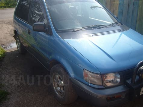 how to fix cars 1992 mitsubishi rvr auto manual 1992 mitsubishi rvr e n23w pictures information and specs auto database com